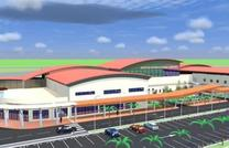 CGi Argyle International Airport